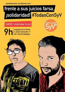 #TodasConSyV
