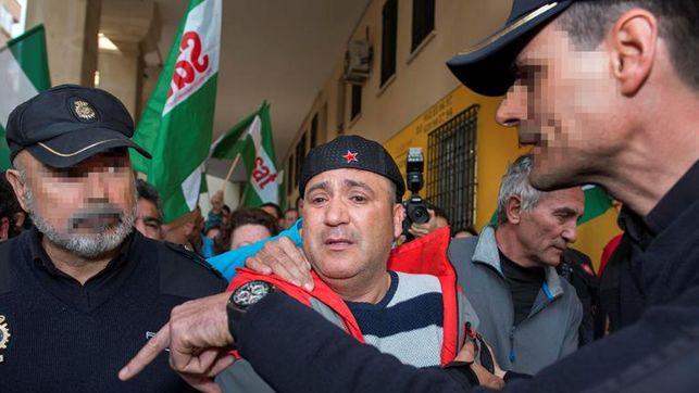 Declaración del SAT ante la huelga de hambre de Andrés Bódalo