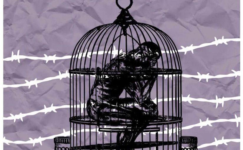 Contra la represión a la solidaridad